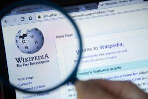 Wikipedia przestała działać w czterech krajach