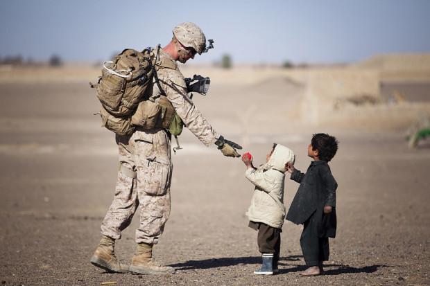 Bundestag przedłużył o rok mandat sił niemieckich w Afganistanie
