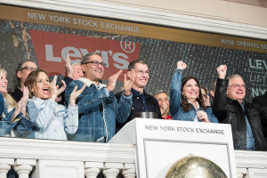 Dżinsy rządzą na Wall Street