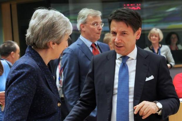 Przesunięcie brexitu. Na stole pojawiła się nowa data
