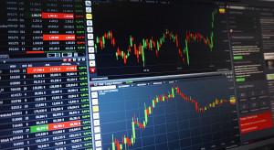 Na Wall Street wzrosty. Dow Jones zyskał najmocniej od miesiąca