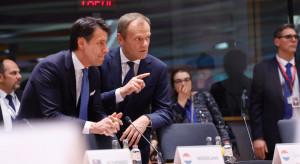 Trudne negocjacje w Brukseli. Na stole dwie daty brexitu