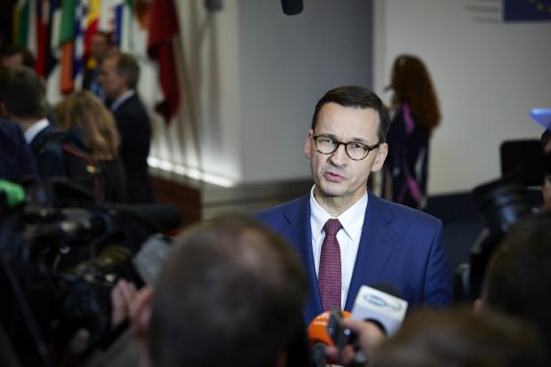 Premier o zmianach w OFE: nie możemy zachwiać stabilnością rynków