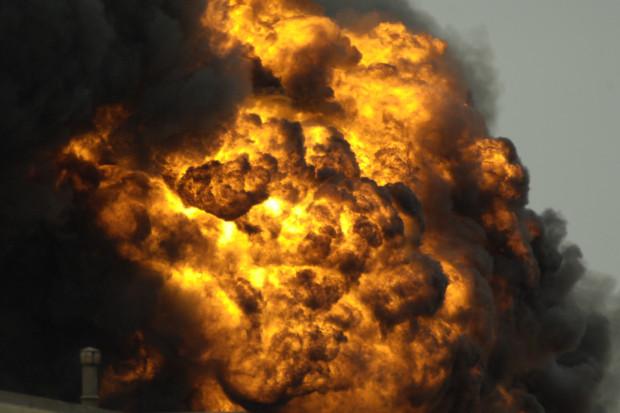 Co najmniej 44 osoby zginęły w wyniku eksplozji w chińskiej fabryce chemicznej