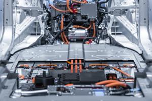 Niemiecki gigant motoryzacyjny w konsorcjum pracującym nad bateriami