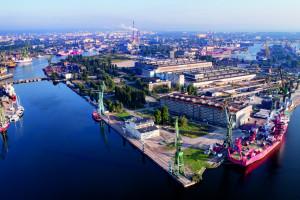 Stoczni Gdańskiej jest już za ciasno. Potrzebuje nowych terenów