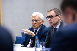 Zdjęcie numer 3 - galeria: Rada Europejskiego Kongresu Gospodarczego w obiektywie