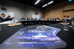 Zdjęcie numer 8 - galeria: Rada Europejskiego Kongresu Gospodarczego w obiektywie