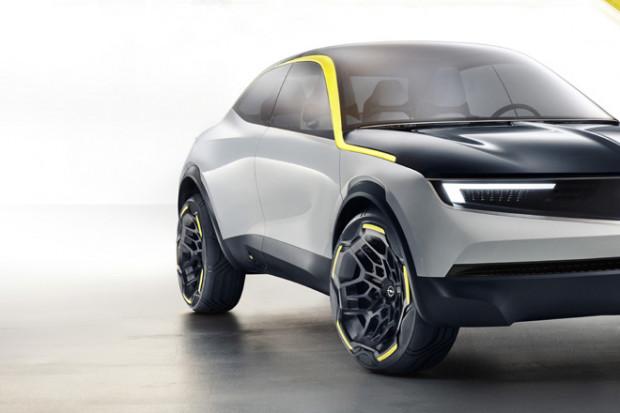 Opel zaprezentował model koncepcyjny GT X Experimental