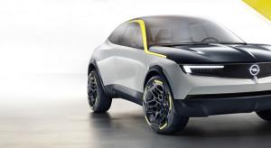 Opel zaprezentował nowy model samochodu
