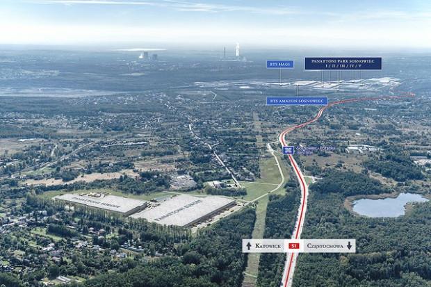 Panattoni ruszyło z budową kolejnego centrum dystrybucji