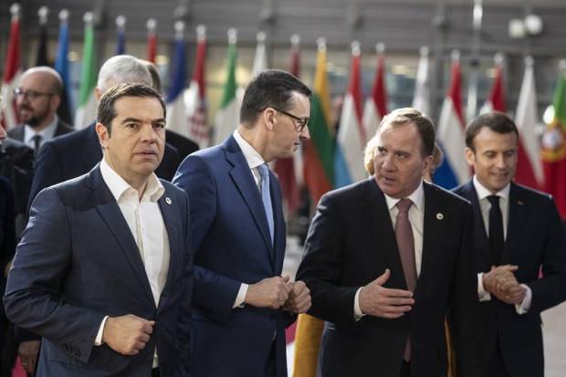 Szczyt UE chce zintensyfikowania prac ws. strategii klimatycznej