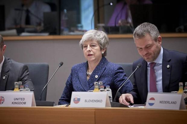 Może nie dojść do głosowania nad umową ws. brexitu
