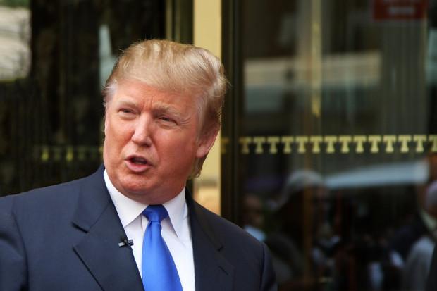 Trump cofnął dodatkowe sankcje dotyczące Korei Północnej