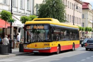 Solaris wygrał najwiekszy przetarg w Europie na autobusy elektryczne