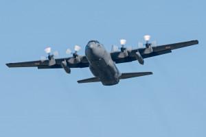 Ogłoszono postępowanie ws. nowych samolotów dla wojska
