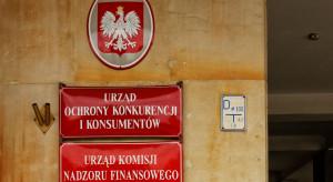Tauron i Grupa Azoty wnioskują do UOKiK ws. powołania spółki celowej
