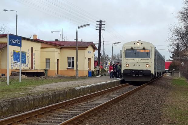 Rusza przetarg na rewitalizację linii kolejowej nr 207