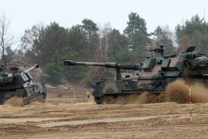MON obiecuje: do 2024 r. Wojsko Polskie z pięcioma dywizjonami Krabów