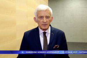 O nowym planie budżetowym UE i unii cyfrowej na Europejskim Kongresie Gospodarczym