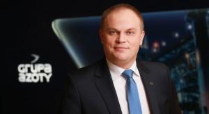 W tym roku Grupa Azoty przeznaczy na inwestycje ok. 1,3 mld zł