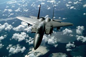 Myśliwce NATO startowały w celu rozpoznania rosyjskich samolotów