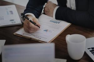 Rosną nakłady inwestycyjne firm