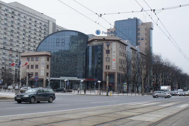 Zamiast warszawskiego Atrium powstanie 135-metrowy gigant?