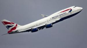 Zamiast do Duesseldorfu, polecieli do Edynburga. British Airways przepraszają za pomyłkę