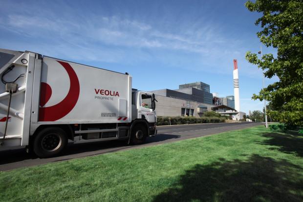 Veolia ma nowy pomysł na ciepło z odpadów