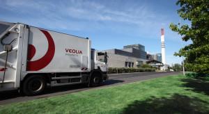 Veolia chce wybudować w Łodzi spalarnię odpadów