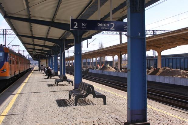 Warte 500 mln zł prace kolejowe w Wielkopolsce mają się ku końcowi