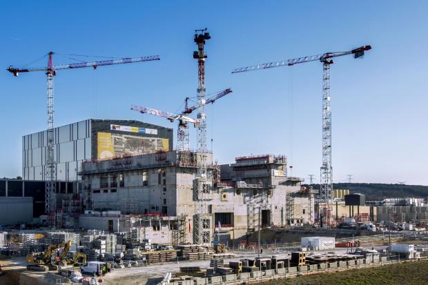 Polacy na budowie ITER - eksperymentalnego reaktora termonuklearnego