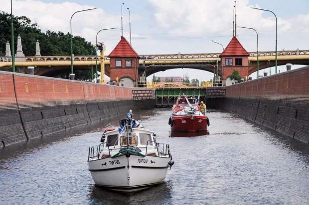 Wąskie gardła blokują transport rzeczny w Polsce