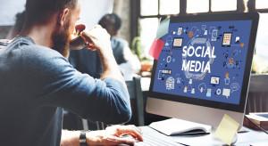 Cyfryzacja w firmach to głównie chmura i media społecznościowe