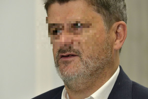 Janusz P., lider partii Twój Ruch oskarżony o przestępstwo skarbowe