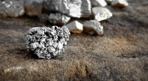 W Finlandii otwarto pierwszą kopalnię srebra