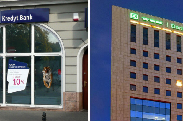 Te banki działały w Polsce, ale już ich nie ma