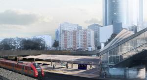Ta kolejowa inwestycja może odmienić Warszawę
