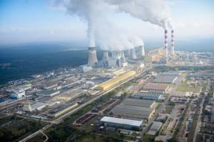Elektrownia Bełchatów może zostać przeniesiona