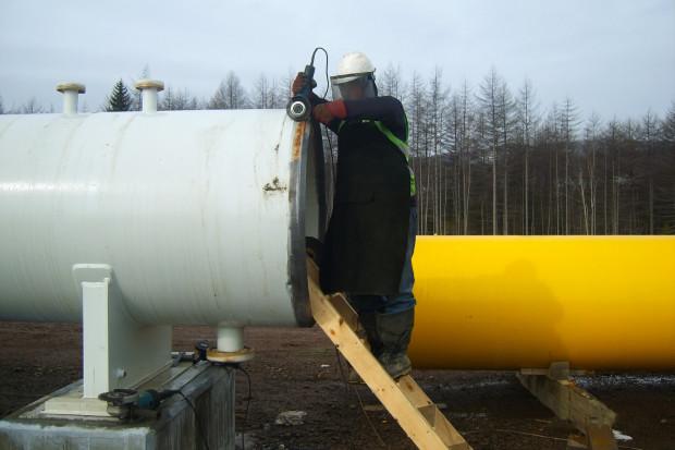 Bułgaria czterokrotnie zwiększa przepustowość gazociągu z Grecji