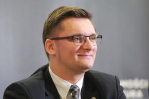 Marcin Krupa: w Katowicach zbudujemy most między pokoleniami. Już w maju