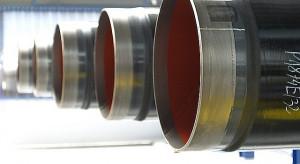 Gaz-System zapewnia sobie dostawy rur