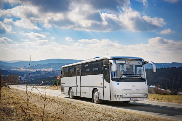 Autosan dostarczył autobusy dla wojska
