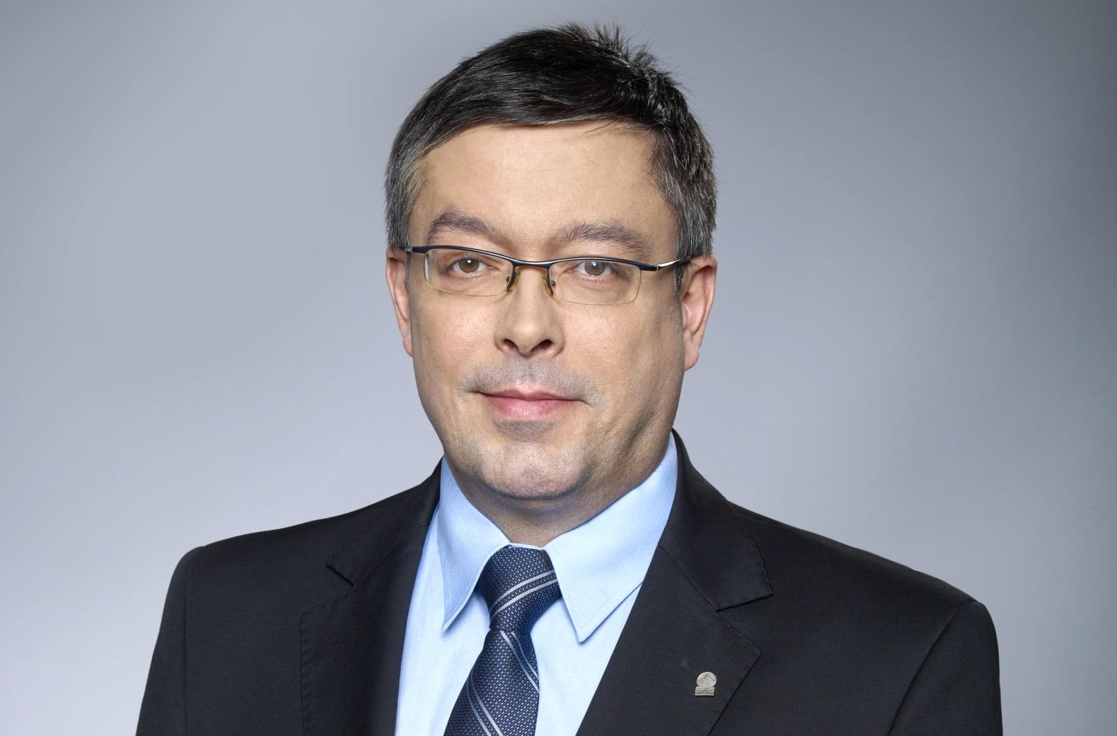 Artur Michalski, wiceprezes zarządu Narodowego Funduszu Ochrony Środowiska i Gospodarki Wodnej (NFOŚiGW).