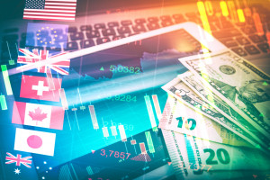 Złoty w II kwartale pozostanie w wąskim przedziale wahań wobec euro