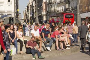 Hiszpański rząd utworzy największą od 11 lat liczbę etatów