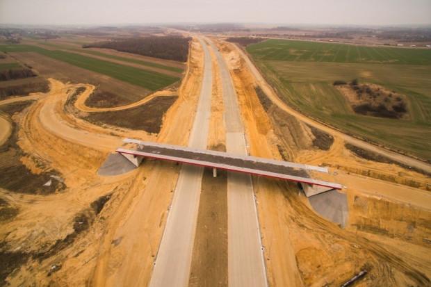 GDDKiA zawarła z Salini porozumienie dotyczące autostrady A1