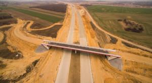 To koniec. GDDKiA zrywa kontrakty z Włochami na budowę autostrady i ekspresówki