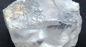 Wydobyto największy diament świata. Cena - 20 mln dolarów